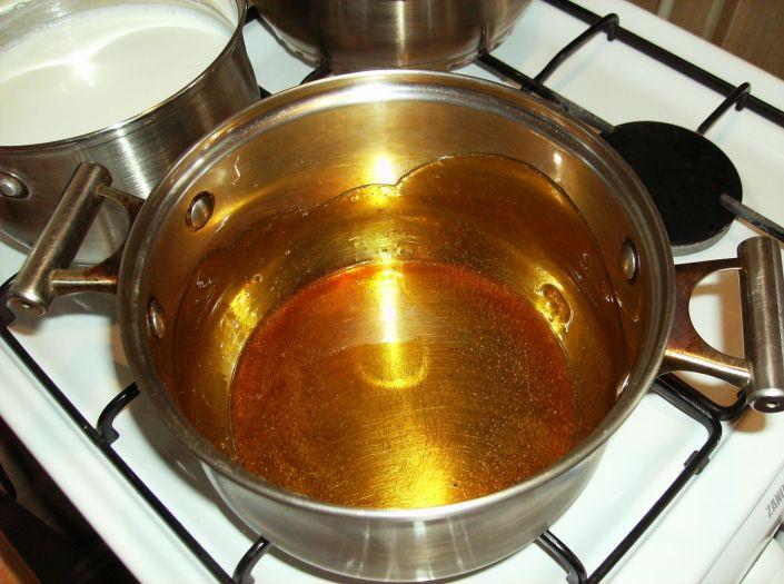 Crema de zahar ars 011