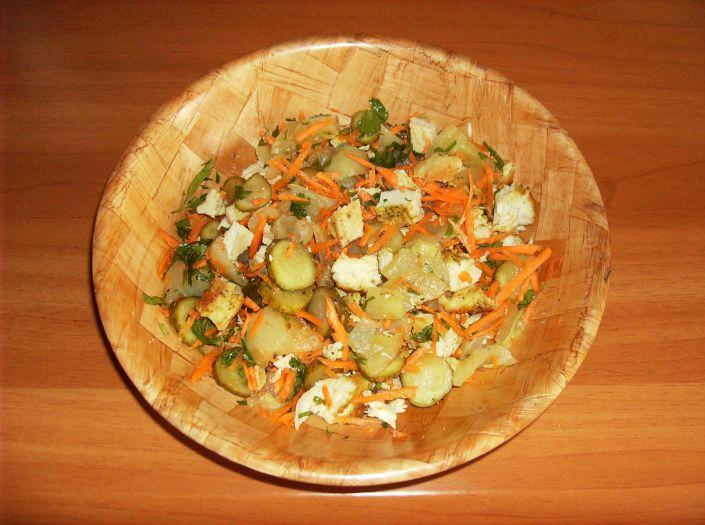 Salata turceasca 010