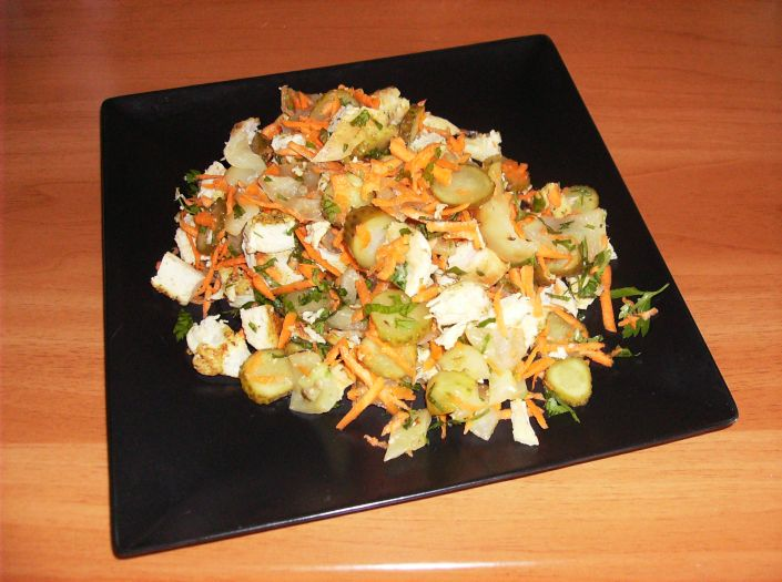 Salata turceasca 011