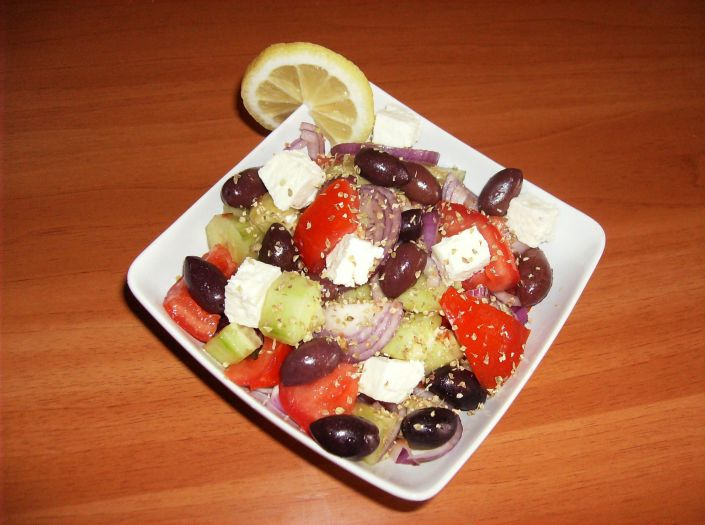 Salata greceasca 014