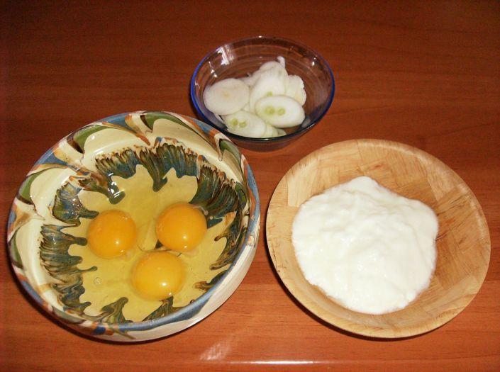 Omleta cu iaurt 001