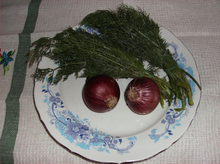 chiftelute cu sos de marar 002