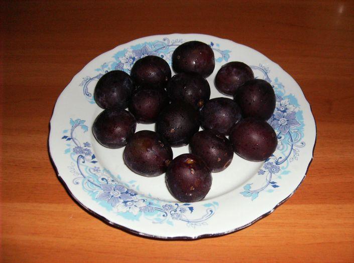 Galuste cu prune - 2 006