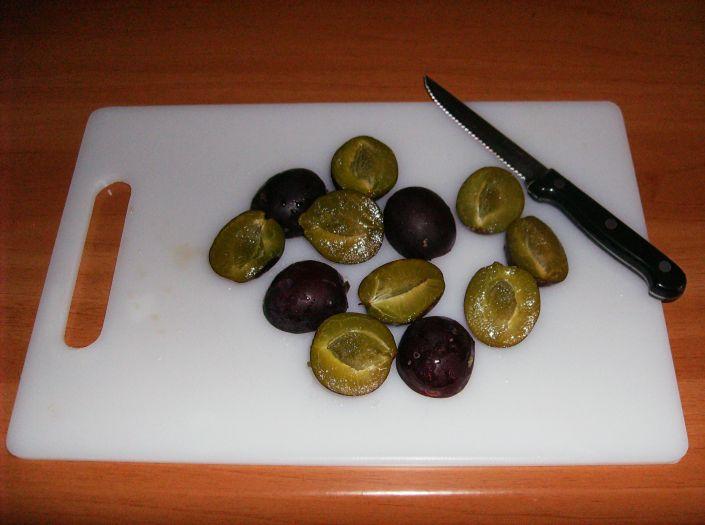 Galuste cu prune - 2 008