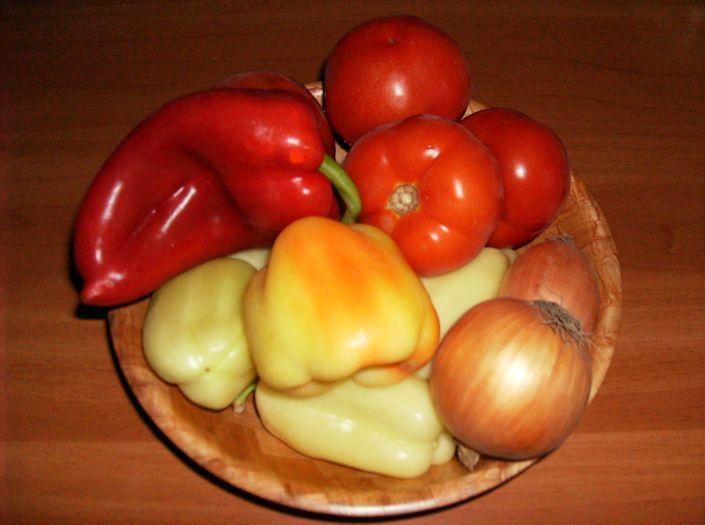 Ghiveci cu carnati in oala Zepter 003