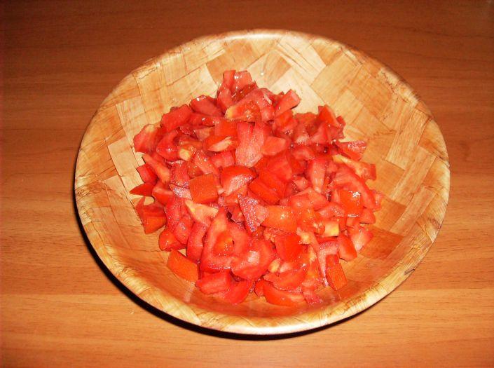 Ghiveci cu carnati in oala Zepter 013
