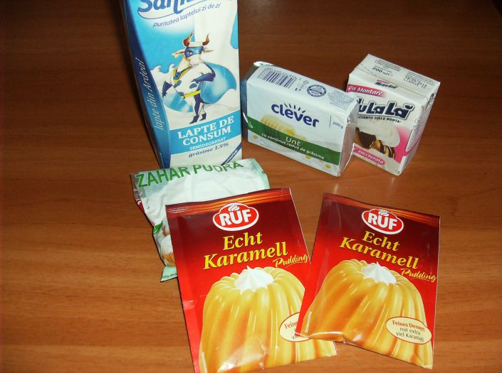 Prajitura e caramel 009