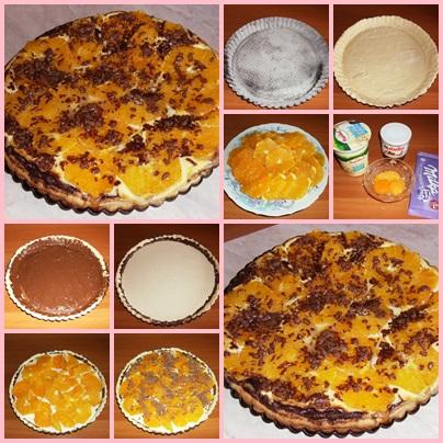 page -tarta
